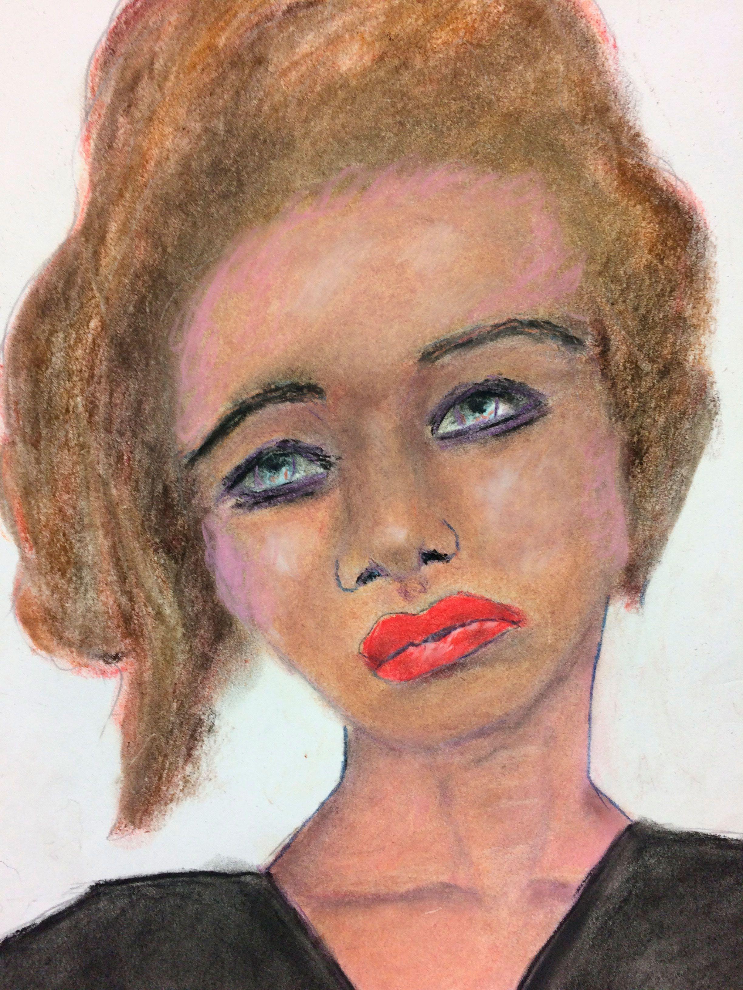 Mujer blanca de etnre 23 y 25 años, asesinada en 1996 (FBI)