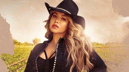 Fotografía sin fecha cedida por Chiquis Rivera que muestra la cantautora, escritora y empresaria Chiquis Rivera. EFE/ Chiquis Rivera