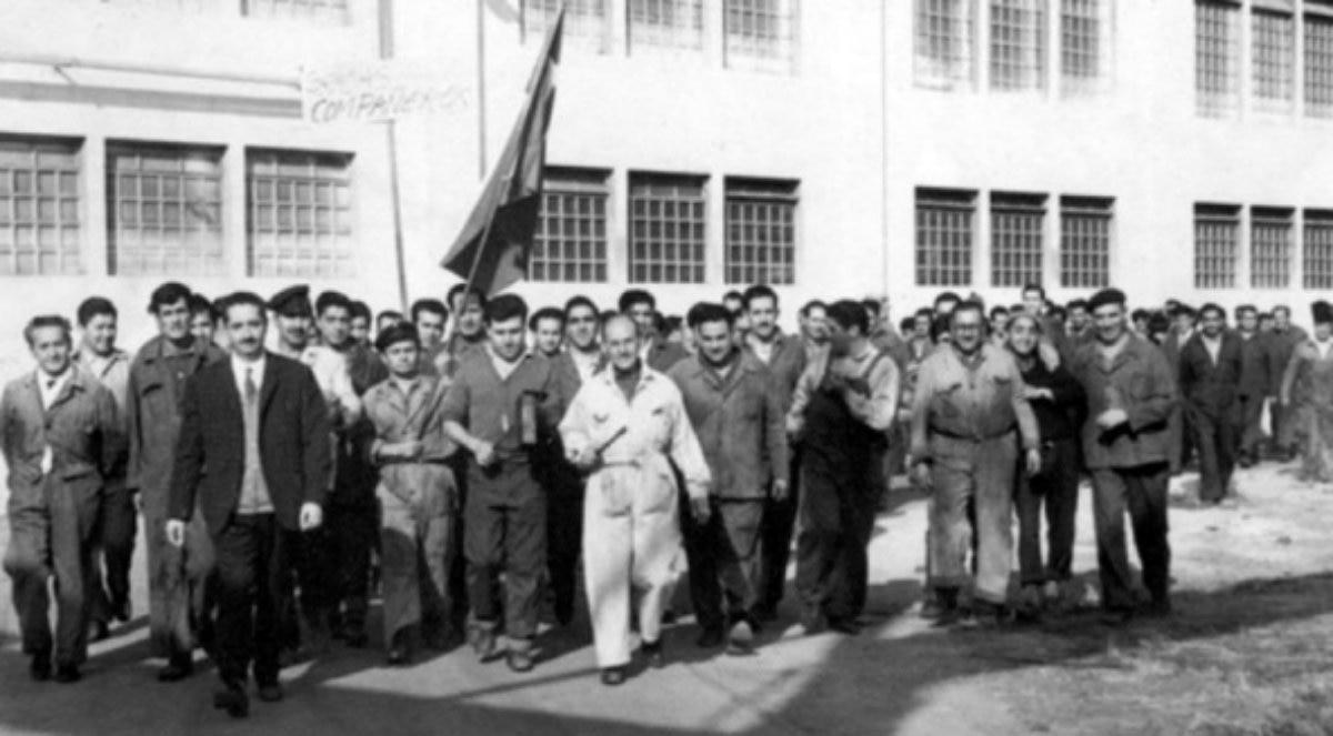 Día del Trabajador: por qué se conmemora el 1° de mayo - Infobae