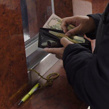 Luis Niño de Rivera, presidente de la Asociación de Bancos de México (ABM), dijo que serían entre 17 y 20 instituciones bancarias las que podrían estar interesadas en hacer uso del financiamiento ofrecido por el banco central. (Foto: EFE)