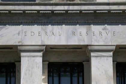 Foto de archivo del edificio de la Reserva Federal en Washington.  Mar 19, 2019. REUTERS/Leah Millis