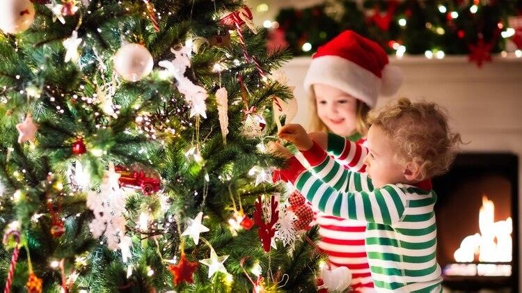 bbdcf469cb9 Tradiciones de Navidad  por qué armamos el arbolito el 8 de ...