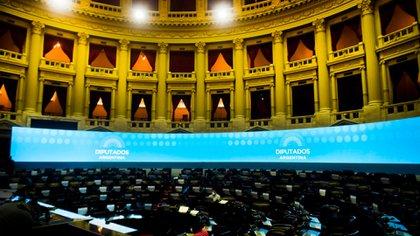 A un año de la primera sesión virtual en Diputados, el Cippec destacó el caso argentino y dio sus recomendaciones para modernizar el trabajo legislativo