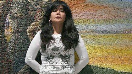 "Sandra Avila Beltrán, ""La Reina del Pacífico"" (Foto: archivo)"