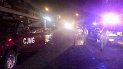 El CJNG encabezó un nuevo ataque en el municipio de Zamora, Michoacán (Foto: Especial)
