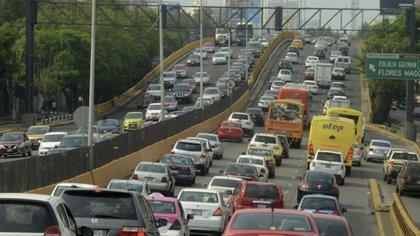 Se tomarán medidas para mitigar la presencia de ozono en la zona metropolitana del Valle de México (Foto: Cuartoscuro).