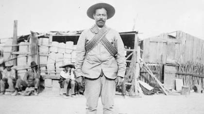 """Junto a """"Pancho"""" Villa tomó parte en importantes batallas entre 1913 y 1914 (Foto: archivo)"""