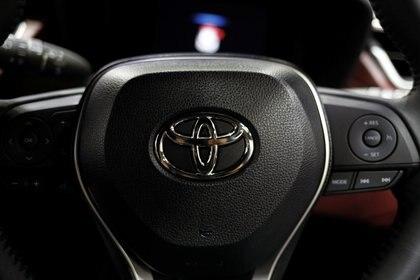 Toyota México se encuentra realizando una revisión a sus vehículos Hiace Diésel 2020 (Foto: Reuters)