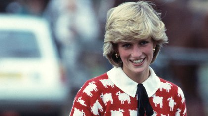 Lady Di (Grosby Group)
