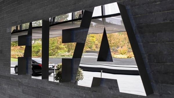 FIFA le levantó la sanción a la Federación de Guatemala (EFE)