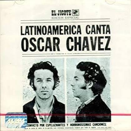 """El álbum """"Latinoamérica canta"""" fue editado en 1970"""