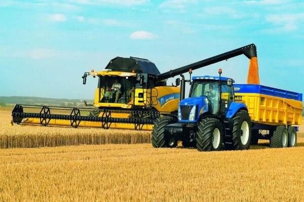 El sector de la maquinaria agrícola sufre los efectos de la sequía, la devaluación y el aumento de las tasas de interés. Cayeron las ventas en el primer semestre de 2018