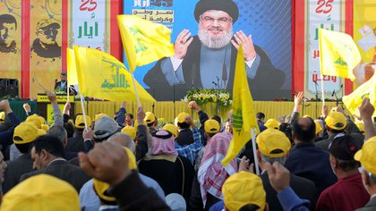 Hezbollah busca aumentar sus capacidades en Líbano (Reuters)