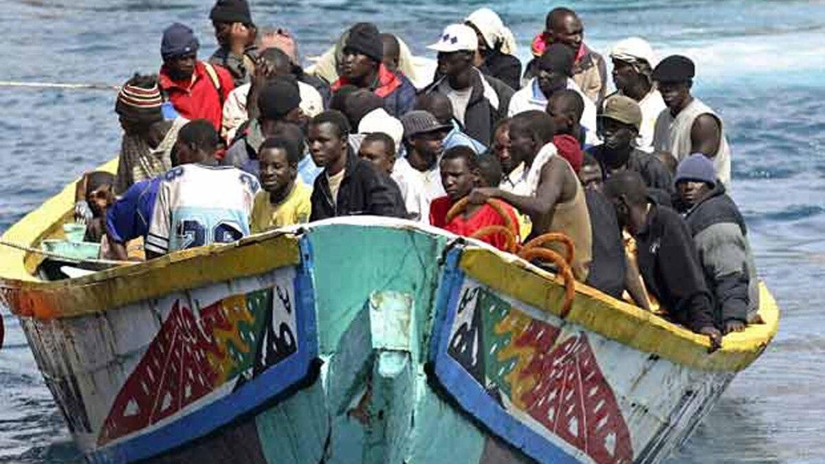 Efecto Lampedusa: la odisea de la inmigración ilegal - Infobae