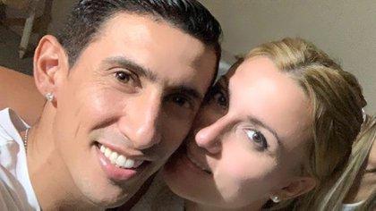 Fideo y Jorgelina, juntos (@jorgelinacardoso26)