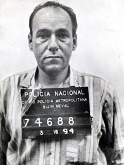 Humberto Muñóz Castro, conductor de los narcotraficantes David y Santiago Gallón Henao, confesó el asesinato del futbolista.