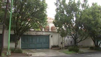 Fue en una casa en Bosques de la Lomas en donde le confiscaron el dinero a Zhenli Ye Gon (Foto: Archivo)