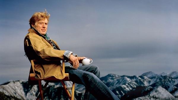 Robert Redford anunció que se retira de la actuación
