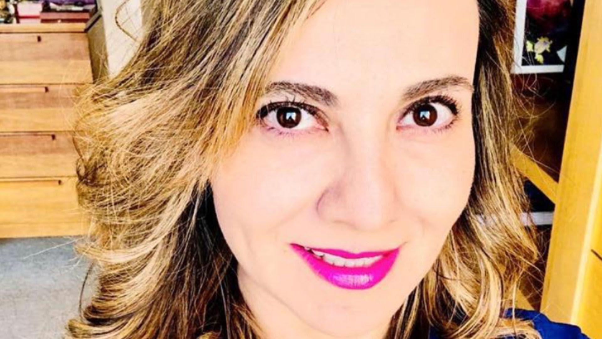 Abril Pérez Sagaón murió el pasado 25 de noviembre después de que fue atacada a balazos a bordo de un automóvil.