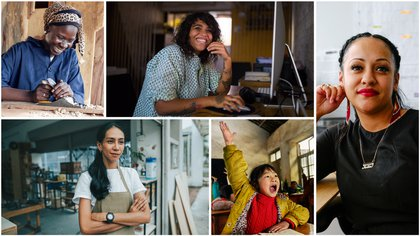 Gooigle Impact Challenge es una convocatoria que recibirá y seleccionará proyectos de tecnología e innovación enfocados en mujeres y niñas.