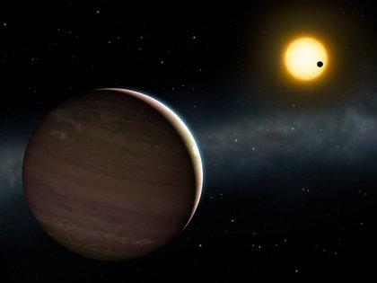 Exoplanetas (Agencia CTyS-UNLAM)