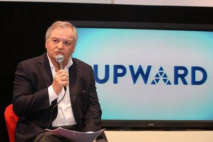 Eduardo Suárez Battán moderó un encuentro de diálogo, análisis y opiniones