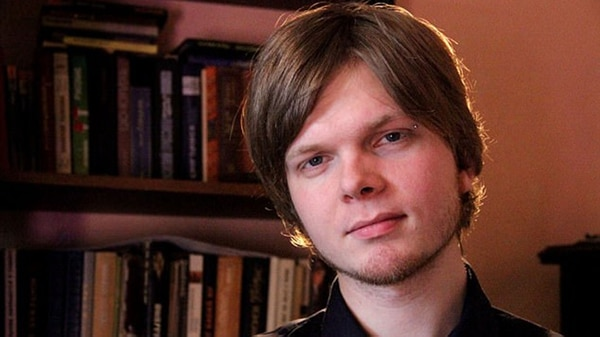 Vitaly Bespalov