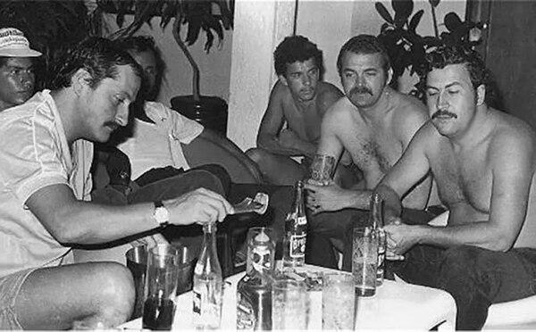 """Las mujeres aseguraban que Escobar era """"todo un caballero"""" en la intimidad, pero sus hombres eran crueles y las maltrataban"""