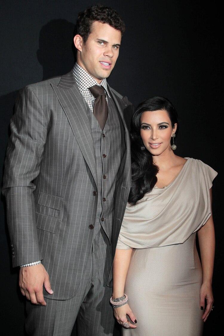 Se casaron en agosto de 2011 y un mes más tarde estaban solicitando el divorcio./Shutterstock
