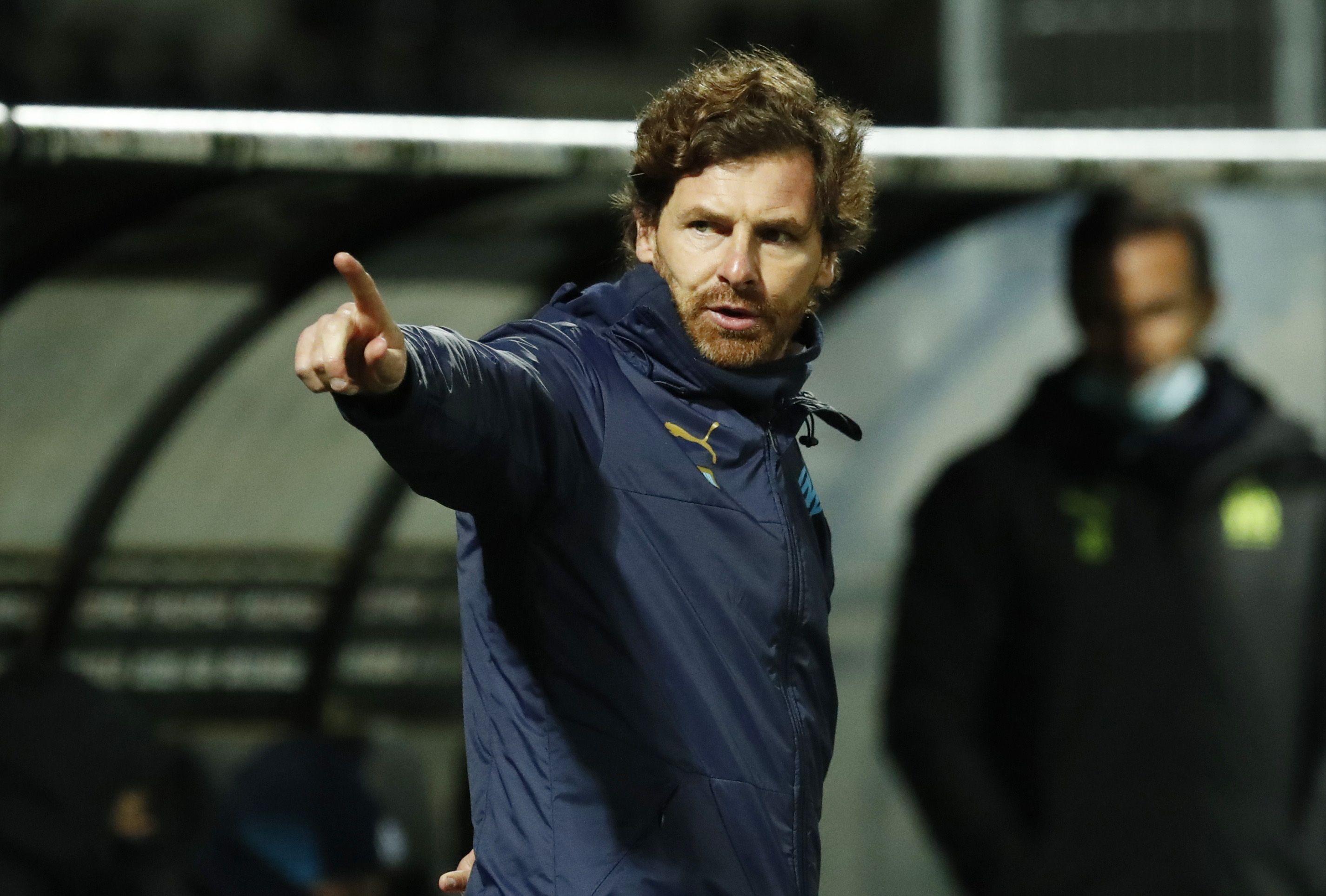 André Villas Boas acaba de salir del Olympique de Marsella al enterarse del fichaje de Oliver Ntcham, procedente del Celtic de Glasgow sin su consentimiento. Es discípulo de Mourinho.