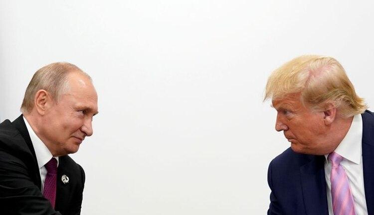 Rusia enviará insumos médicos a EEUU para ayudar en lucha contra ...