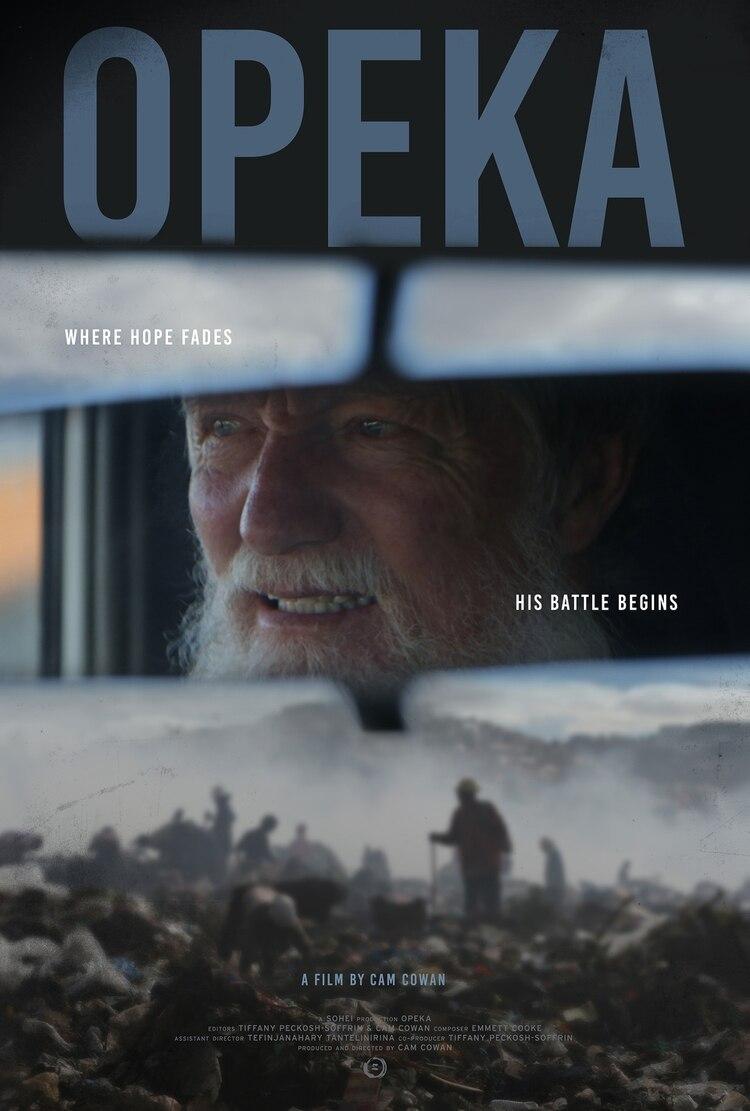 El documental del director estadounidense podrá verse en la página web del Festival de Cine de Brooklyn desde el 29 de mayo hasta el 6 de junio. Es uno de los nueve documentales que fueron seleccionados para ser emitidos