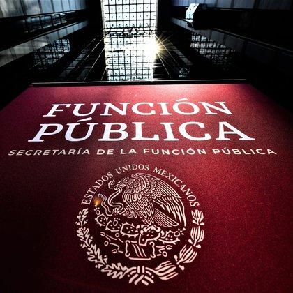 La investigación que culminó es las mencionadas sanciones es producto de auditorías realizadas por la SFP durante el 2019 y el 2020 (Foto: Secretaría de la Función Pública)