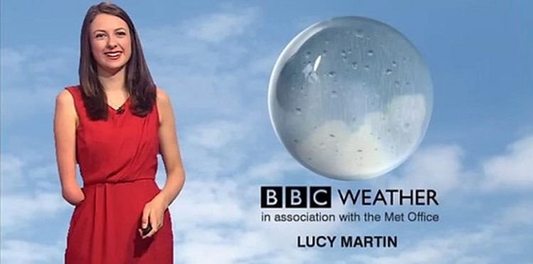Lucy Martin.