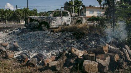 La ola de violencia afecta a todas las regiones del país (Foto: Juan José Estarada/Cuartoscuro)
