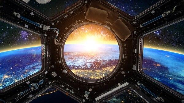 Viajar al espacio será posible antes de lo que habían pensado los especialistas (Getty Images)