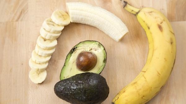 Los alimentos ricos en potasio disminuyen el riesgo de deposición de calcio en los vasos sanguíneos