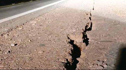 El terremoto en San Juan se sintió en otras provincias vecinas