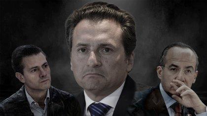 Emilio Lozoya no alcanza el criterio de oportunidad con Etileno XXI, aseguró Díez Gargari (Foto: Steve Allen)
