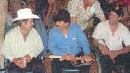Guzmán Loera se encontró con Estela cuando tenía 30 años (Foto: Departamento de Justicia/ Univision/ archivo)