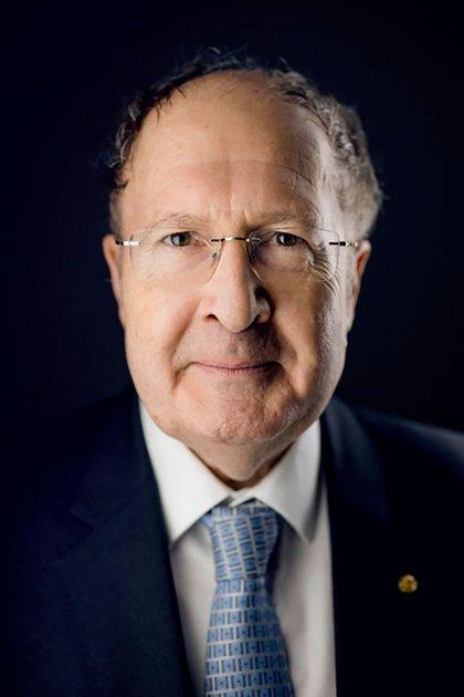 Gregory Winter, Premio Nobel en Química 2018