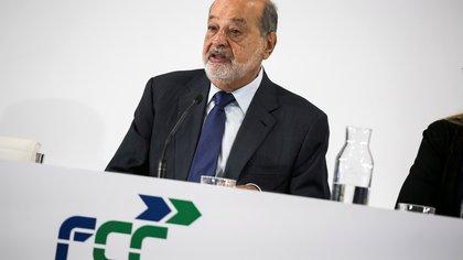 Del número 1 al 16: cómo ha cambiado la posición de Carlos Slim entre los más ricos del mundo la última década