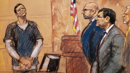 """""""El Vicentillo"""", hijo del Mayo Zambada, ofreció detalles de la red de narcotráfico que """"El Chapo"""" y su padre crearon (Foto: Archivo)"""