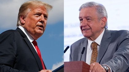 En la cumbre se discutirán diversos temas, aunque no se hagan públicos (Foto: Reuters/ Presidencia de México)