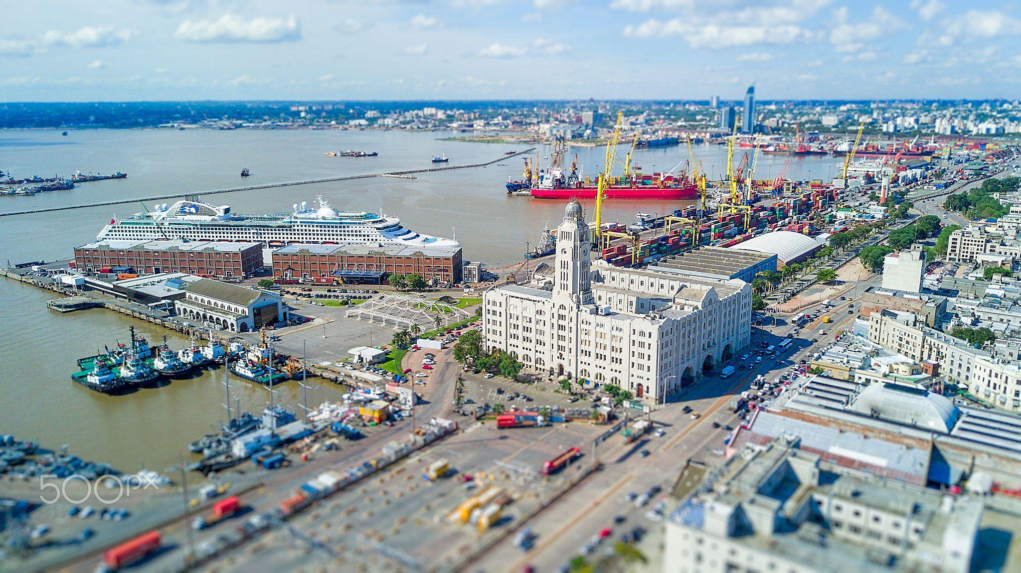La gerencia de operaciones del puerto de Montevideo denegó el ingreso a muelle del Coral Princess