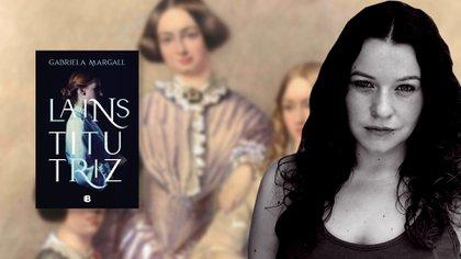 Gabriela Margall y una historia que mira a las hermanas Brontë en el Río de la Plata