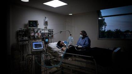 Coronavirus en Argentina: confirmaron 601 muertes y 27.363 nuevos contagios en las últimas 24 horas