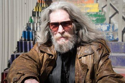 Andrésen tiene hoy 66 años y vive con su novia en Estocolmo, con graves problemas económicos (Ibl/Shutterstock)