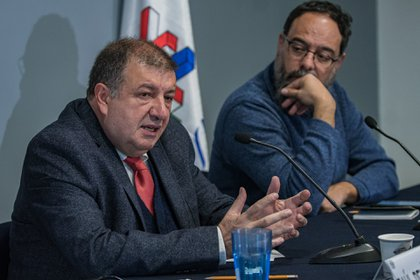 Raúl Benítez Manaut, investigador de la UNAM, apuntó quedeb ser aclarada la temporalidad del uso de las FFAA y no extenderla porque sería una desnaturalización de sus funciones (FOTO: UNAM/CUARTOSCURO.COM)
