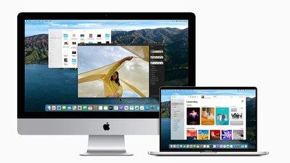 macOS experimentó las actualizaciones más grandes en 10 años.